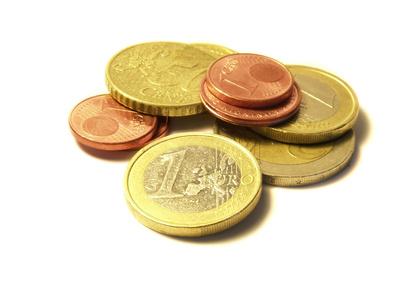 voorschotje kleingeldbedrag lenen